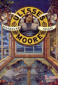 Ulyses Moore 4 - Maskeler Adası