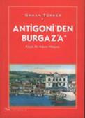 Antigoni'den Burgaza