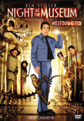 Night At The Museum - Müzede Bir Gece