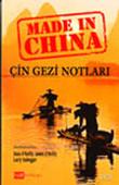 Çin Gezi Notları
