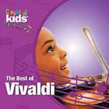 Vivaldi For Kids - Çocuklar İçin Vivaldi