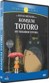 My Neighbour Totoro - Komşum Totoro