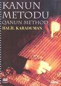 Kanun Metodu - DVD 'li