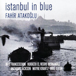 İstanbul In Blue