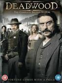 Deadwood Season 2 - Deadwood Sezon 2