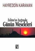 İslam'ın Işığında Günün Meseleleri (2 Cilt Birarada)