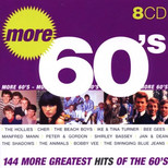 More Greatest Of The 60'S (8CD)