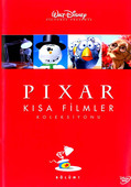 Pixar Short Collection - Pixar Kısa Filmler Kolleksiyonu