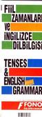 İngilizce Fiil Zamanları ve Dilbilgisi Tablosu