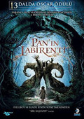 Pan's Labyrinth - Panin Labirenti