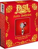 Fasıl-Özel Kadife Kutu 5 CD BOX SET