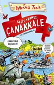 Eğlenceli Bilgi (Tarih) - Geçit Vermez Çanakkale