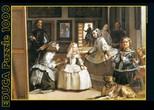 """Educa 1000 Lik Puzzle The Meninas (Fragment), Velazquez """"13791"""""""