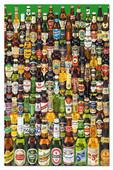 Educa Puzzle Beers 1000 Parça 13782