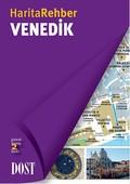 Harita Rehber - Venedik