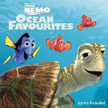 Finding Nemo Ocean Faouriter