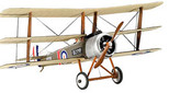 Revel Uçak Maket Sopwith Triplane 1:72 0418