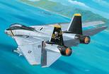 Revel Uçak Maket F-14A Tomcat 1:144 04021