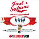 Fasl-ı Şahane Enstrumantal 5 CD BOX SET