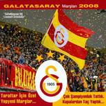 Galatasaray Şampiyonluk Albümü 2008