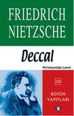 Deccal - Bütün Yapıtları
