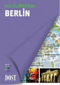 Berlin Harita - Rehber