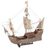 Revell  Maket  Gemi Santa Maria 1:96 05405