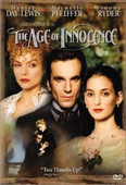 Age Of Innocence - Masumiyet Çağı
