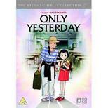 Only Yesterday - Dün Gibi