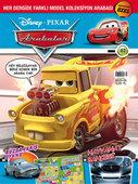 Cars (Arabalar)
