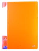 Umix Brillant Renkli Sunum Dosyası 30lu Turuncu U1152P-Tu