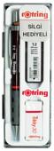 Rotring Tikky 0.5 Bordo Ro-Kk07-05