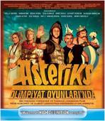 Asterix Aux Jeux Olympiques - Asterix Olimpiyat Oyunlarında