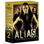 Alias Season 2 - Alias Sezon 2