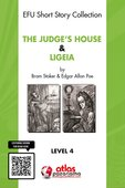 The Judge's House & Ligeia - Level 4
