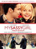 My Sassy Girl-Hirçin Sevgilim