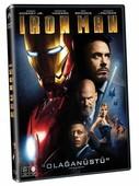 Iron Man - Demir Adam