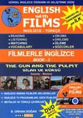 English With Films 3/Filmlerle İngilizce-3+DVD eki