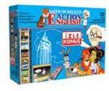 Action English İlkögretim İngilizcesi