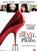 Devil Wears Prada - Şeytan Marka Giyer