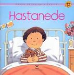 Erken Çocukluk Kitaplığı-Hastanede