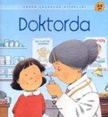 Erken Çocukluk Kitaplığı-Doktorda