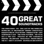 40 Great Soundtracks