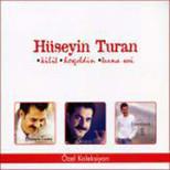 Özel Koleksiyon / ( Kilit, Hoş Geldin, Turna Sesi) 3 CD BOX SET