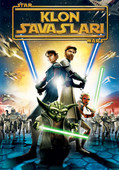 Star Wars Clone Wars - Star Wars Klon Savaşları