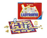 Ravensburger Eğitici Oyun Junior Labyrinth 212460