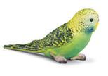 Schleich Muhabbet Kuşu Yeşil 14408
