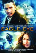 Eagle Eye - Kartal Göz