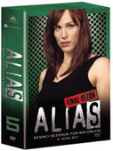 Alias Season 5 - Alias Sezon 5