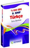 Güvender 8.Sınıf %100 Türkçe Soru Bankası